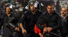 مصر: اعتقال حوالي 18 ألف معارض خلال 2015