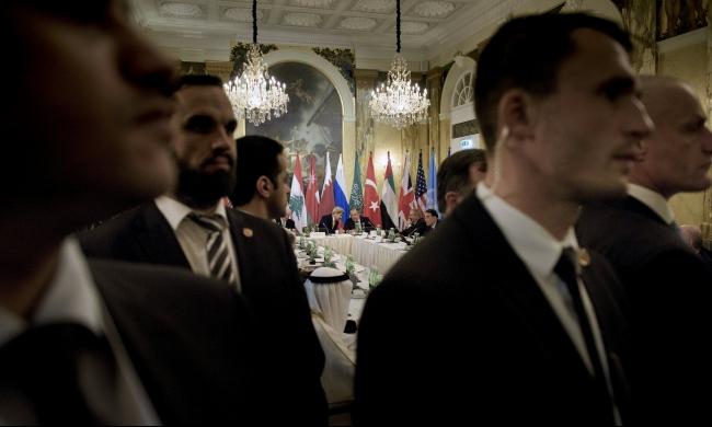 الحل السياسي في سوريا رهن التوافق الدولي: ساحة تصفية حسابات؟