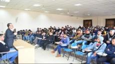 جنين: ندوة طلابيّة حول دور فلسطينيي 48