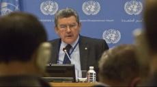 مجلس الأمن الدولي يدين الاعتداءات على الممثليات السعودية في إيران