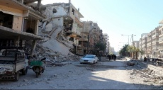 فرص التسوية في الأزمة السورية بعد القرار 2254