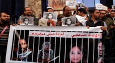 """مصر: مقاضاة 3 صحافيين و3 رؤساء تحرير بتهمة """"جرائم نشر"""""""