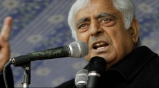 وفاة رئيس وزراء ولاية كشمير الهندية