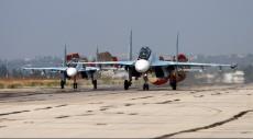 نشطاء روس يؤكدون استخدام القنابل العنقودية في سورية