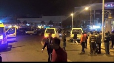 الشرطة المصرية تقتل 3 بعد هجوم مسلح بالغردقة