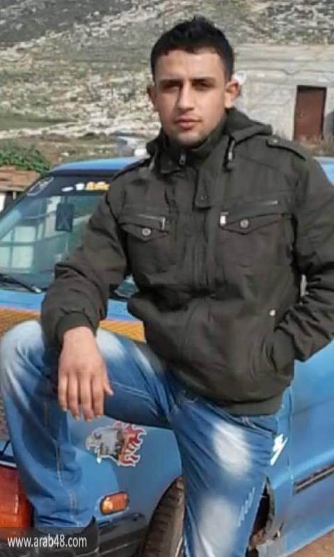 استشهاد فلسطينيين اثنين في الأغوار