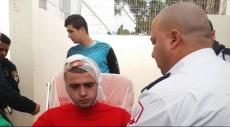 اعتداء عنصري على لاعبي شبيبة أبناء الطيبة