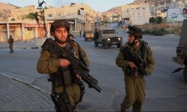 يعبد: قوات الاحتلال تصادر 300 دونم وتعلنها منطقة عسكرية مغلقة