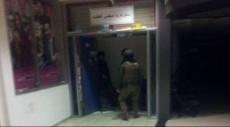 قوات الاحتلال تقتحم جامعة بير زيت