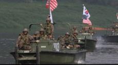 حالة تأهب قصوى بصفوف القوات الأميركية بكوريا الجنوبية