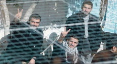الأسير حسن شوكة يواصل إضرابه لليوم 31 على التوالي