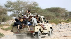 اليمن يشهد قصفًا على العاصمة صنعاء واغتيال ضابط أمن