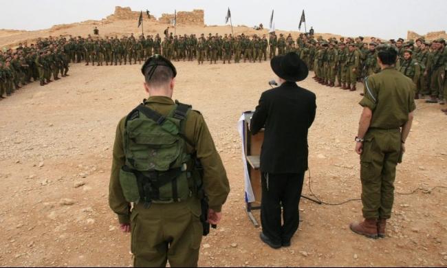خلافات وقلاقل داخل الجيش الإسرائيلي