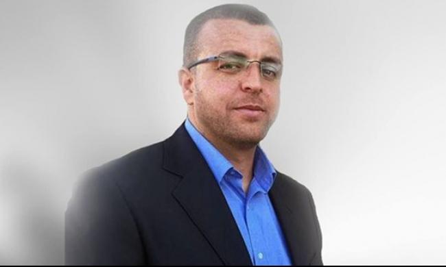 محمد القيق أول أسير يتم تغذيته قسريا لكسر اضرابه