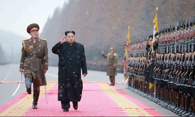 أي المعدات العسكرية ستدخل أمريكا لكوريا الجنوبية؟
