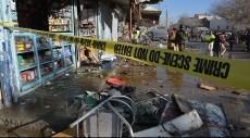 باكستان: مقتل 14 في تفجير قرب مركز تطعيم للأطفال
