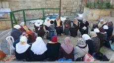 القدس: أجواء مشحونة في الأقصى واعتقال مرشد سياحي