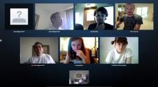 """""""سكايب"""" تطلق خاصية اتصالات الفيديو الجماعية"""