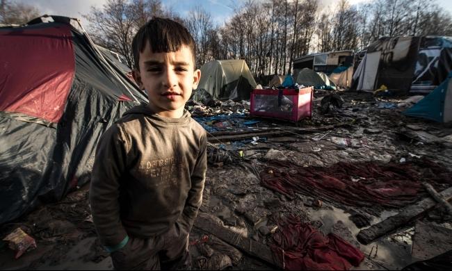 13 منطقة في سوريا تعاني من حصار خانق