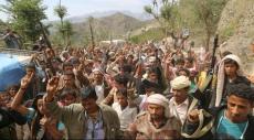 اليمن: قصف جوي مكثف على صنعاء وصعدة