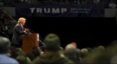6 ضد 1: هذا المساء انعقاد المناظرة في الحزب الجمهوري الأمريكي