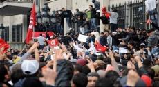 تونس: يوم توجت الثورة بهروب بن علي