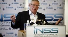 يدلين: الأزمة السورية تبعد الحروب عن إسرائيل