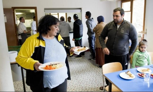 سويسرا تصادر أصولا من اللاجئين لتغطية تكاليف استضافتهم