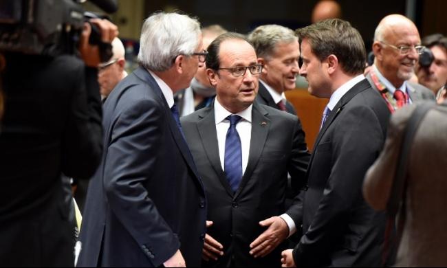 توتر بين بروكسل وروما: هل تعرقل إيطاليا تقديم العون للاجئين السوريين؟