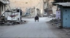سورية: أنباء عن موت نحو 20 جوعًا في دير الزور