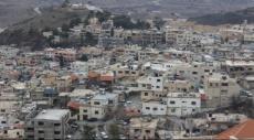 أهالي الجولان يرفضون المجالس المحلية تحت الاحتلال