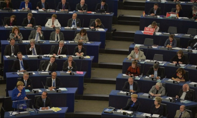الاتحاد الأوروبي يعتزم التصعيد ضد المستوطنات الإسرائيلية