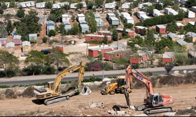 حصري: الشركات الناشطة في المستوطنات تسهم في سلب الفلسطينيين