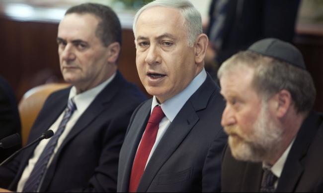 نتنياهو يحاول تخفيف مشروع قرار أوروبي ضد المستوطنات