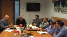 غطاس يتابع قضايا حارقة في اجتماع مع وزارة المواصلات