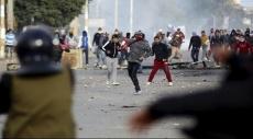 تونس: مواجهات غاضبة إثر وفاة متظاهر باحتجاجات