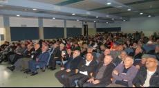 بلدية شفاعمرو: العام الحالي عام ترميم البنى التحتية