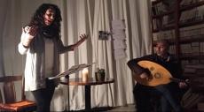 حيفا تتضامن مع الشاعر الفلسطيني أشرف فيّاض