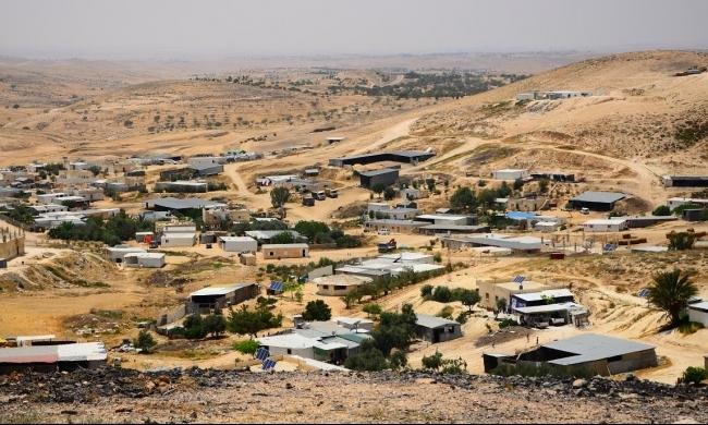 الحركة الإسلامية (الشمالية) تستنكر قرار ترحيل أم الحيران