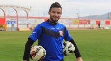 اللاعب محمد بدرانة ينتقل إلى هـ. العفولة على سبيل الإعارة