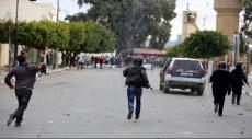 إعلان حظر التجول الليلي في أنحاء تونس