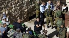 شرخ بالحكومة الإسرائيلية بعد إخلاء المستوطنين بالخليل