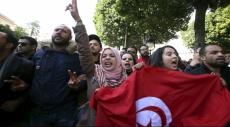 تونس: البطالة تقف وراء الاحتجاجات ولا اقتصاد