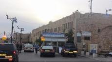 تحريض على المحلات التجارية العربية في عكا
