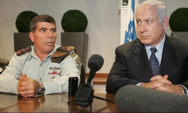 تحليلات إسرائيلية: بين تبرئة أشكنازي والبحث عن بديل لنتنياهو