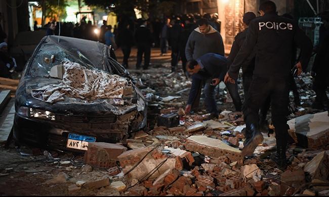 إخوان مصر: الداخلية تكرر اتهامات باطلة قبل ذكرى الثورة
