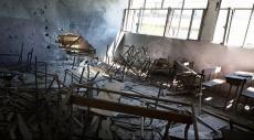 سورية: المقاتلات الروسية استهدفت 25 مدرسة