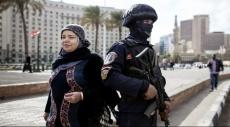 مصر: هجوم بالرصاص شمال مصر يقتل شرطيين ومدني