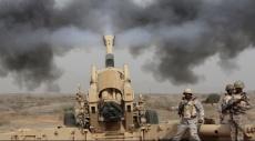 اليمن: مقتل خمسة بعدن بينهم ضابط بغارات التحالف