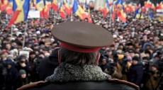 مولدافيا: تخوّف من تدخّل عسكري روسي في البلاد